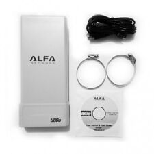 Ubdo-nt8 Alfa USB exterior Awus036nh 2w 802.11n 12dbi