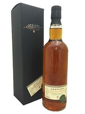 1 BOTTLE BOWMORE - 19 anni - 56,8% - Islay 1997 ast ADELPHI Selection