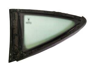 Ferrari 360 F430 Side Window Right 64018900 Fh Rear Side Glass
