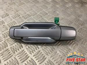 2004 Kia Sorento 2.5 CRDi Diesel 103kW (140HP) Right Rear Door Exterior Handle