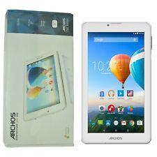 """BNIB 7"""" Archos 70C Xenon 8GB Wi-Fi + 3G Dual-SIM Factory Unlocked Tablet Simfree"""