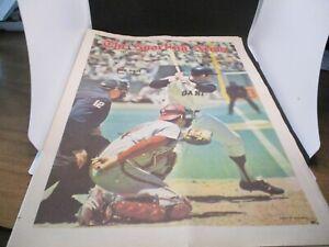 The Sporting News - June 26, 1971 - Dick Dietz San Francisco Giants