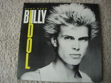 "Billy Idol  ""Don't Stop"""