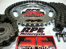 YAMAHA XJ6 '09/15  JT X-Ring CHAIN AND SPROCKETS KIT *OEM, QA or Fwy