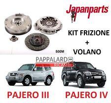 KIT FRIZIONE + VOLANO MODIFICATO MITSUBISHI PAJERO III 3.2 DI-D dal 2000 al 2006