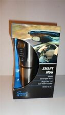 SMART MUG 16oz KEEPS BEVERAGES HOT WHILE YOU TRAVEL!! BRAND NEW MIB!!