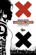 Channel Zero-ExLibrary