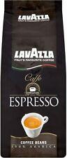 LAVAZZA Caffe 'Espresso 100% Premium Arabica Chicchi Di Caffè (1x250g)