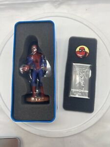 Dark Horse Deluxe Classic Marvel Character #1 Spider Man Statue Tin #117 of 2000
