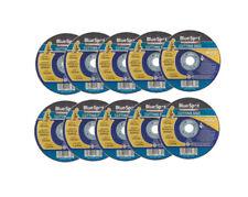7.6cm/75 mm Metallo Tagliare Dischi - Confezione di 10 Ideale per Aria Strumenti