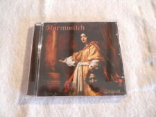 "Stormwitch ""Witchcraft"" 2004 cd Nuclear Blast Rec.  NEW"