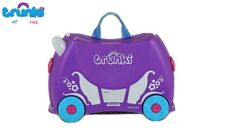 Trunki Penelope Princess Ride On Suitcase