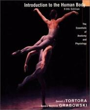 Introduction to the Human Body: The Essentials of Anatomy and Physiology, 5th Ed