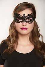 NEW Fifty Shades Darker Anastasia Steele Lace Masquerade Mask 50 Shades of Grey