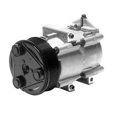 For Ford F-150 F-250 Super Duty A/C Compressor and Clutch Denso 471-8121