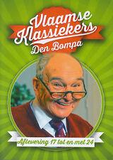 Den Bompa : afleveringen 17 tot en met 24 (2 DVD)