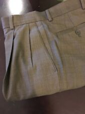 Braggi Louis Rafael Brown Dress Pants 30x30