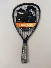 HEAD CPS Heat Racquetball Racquet New