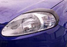 Scheinwerferblenden Böser Blick passend für Fiat Grande Punto
