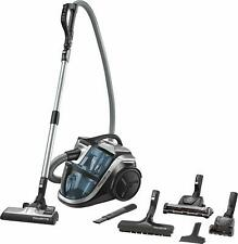 Rowenta RO8376 Silence Force Extreme Multi Cyclonic Bagless Canister Vacuum