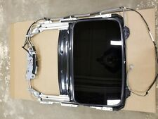 2001-2005 HONDA CIVIC COUPE 2DR SUNROOF ASSEMBLY COMPLETE WITH TRACK