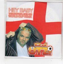 (FN294) DJ Otzi, Hey Baby - 2002 DJ CD
