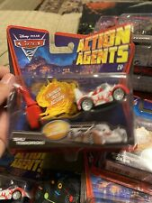 Action Agents Shu Todorki New In Package