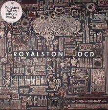 Royalston : OCD LP VINYL & CD - Med School Drum And Bass