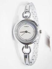 TIMEX Analog Steel Chain Watch for Women & Girls TWEL11400