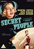 Secret People (UK IMPORT) DVD NEW