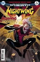 Nightwing Rebirth #8 #9 #17 | Main & Variants | DC Comics | NM 2016