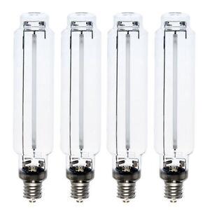 Digilux DX1000 1000 Watt HPS HID Sodium Digital Ballast Grow Lamp Light Bulb (4)