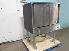 """SOUTHBEND XS-10A"" HEAVY DUTY COMMERCIAL NATURAL GAS (NSF) CONVECTION OVEN"