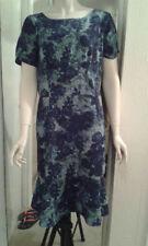 NEXT Chiffon Floral Short Sleeve Dresses for Women