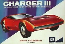 1970s MPC CHARGER III model box magnet - new!