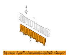 VOLVO OEM 03-14 XC90 Tail Gate Tailgate Hatch-Flap 39982504
