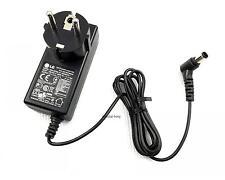 LG ADS-40FSG-19 LED LCD Monitor AC Adapter Power Supply 19V 1.3A EU Plug