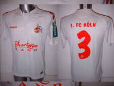 FC Koln Match Player Adult S Shirt Jersey Trikot Reebok Football Soccer Cologne