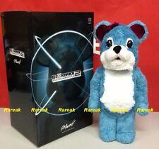 Medicom Be@rbrick 2012 BWWT2 Muveil HF 400% Michiko original ver. bearbrick 1pc