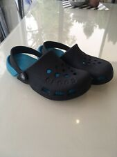 Kids Crocs Size 1 Junior