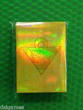 YuGiOh Millennium box Golden Edition Sleeves