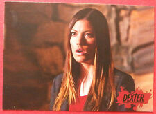 DEXTER - Seasons 5 & 6 - Individual Trading Card #72 - Checklist