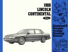 2000 Lincoln Mercury Service Manual/_Continental/_LS/_Cougar/_Sable/_Mystique/_Marquis