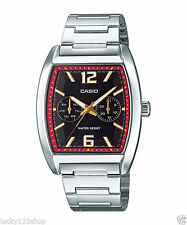 Stainless Steel Case Polished Square Watches