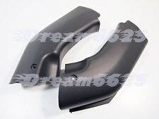Ram Air Tube Cover Fairing Parts For Kawasaki ZX6R 00-02 ZZR600 05-08 D#G