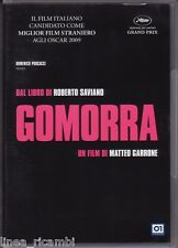 DVD Movies: Gomorrah-Italy 2008