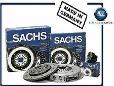 FOR VW POLO 1.9 SDi  2001-2009  NEW 3 PIECE CLUTCH KIT  COMPLETE