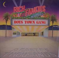 BOYSTOWN GANG - A Cast Of Thousands ~ VINYL LP DUTCH PRESS