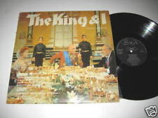 LP/THE KING & I/SUMMERS/RAYSON/WARDELL/society SOC 947