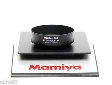 Mamiya 645 AF / AFD 55mm LENSHOOD (for 55mm lens)